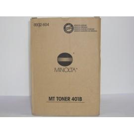 MINOLTA TONER EP3050 ORIGINAL MT401B 8932604