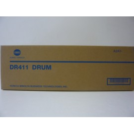 MINOLTA DRUM UNIT BIZHUB 223 ORIGINAL A2A103D DR411
