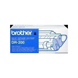 BROTHER PHOTO. FAX8000P/8200P/8650P/HL700/MFC3550/20KC/ DR200 ORIGINE