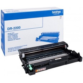 BROTHER PHOTO. HL2240/HL2270/DCP7055/DCP7060/12KC/ DR2200 ORIGINE