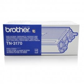 BROTHER TONER HL5240/HL5250/HL5270/HL5280/CTG-7KC/ TN3170 ORIGINE