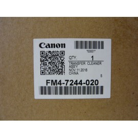 CANON TRANSF.CLEANER-UNIT. IRAC 5030/5045/5235/5255/ FM47244 ORIGINE