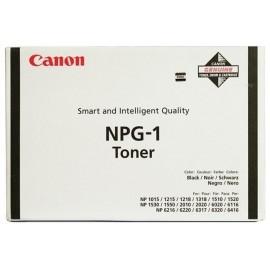 CANON TONER NP1015 ORIGINAL NPG1