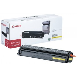 CANON TONER YELLOW CP660 ORIGINAL TYPE G
