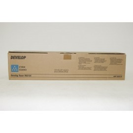 DEVELOP TONER INEO+203/INEO+253/ CYAN/ TN213C ORIGINE