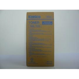 KONICA TONER 7055/ 7065/ CTG. 900GR/ 01RG ORIGINE