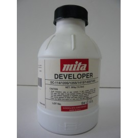 MITA DEV. DC1205/DC1255/DC1415/DC1435/DC1455/ Flacon 350 gr ORIGINE