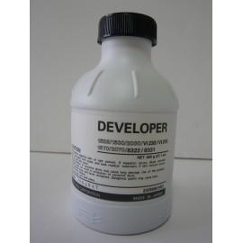 MITA DEV. VI230/VI310L/KM1525/ FLACON 600GR / DV-KM1530 ORIGINE