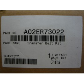 MINOLTA TRANSFER BELT UNIT BIZHUB C200 ORIGINAL A02ER73022