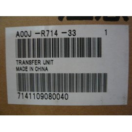 MINOLTA TRANSFER BELT UNIT BIZHUB C451 ORIGINAL AOOJR71433