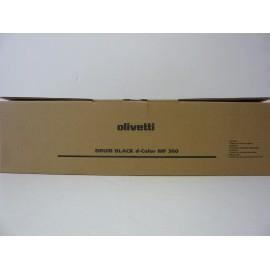 OLIVETTI UNITE IMAGE D-COLORMF220/BLACK/70-100KC/ B0852 ORIGINE