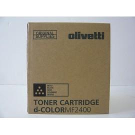 OLIVETTI TONER D-COLORMF2400/BLACK/CTG-6KC/ B1005 ORIGINE