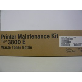 RICOH WASTE BAG TONER AP3800 ORIGINAL 400662