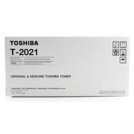 TOSHIBA TONER STUDIO202S/STUDIO203S/CTG-238GR-8KC/ T2021 ORIGINE