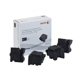 XEROX TONER COLORQUBE CQ8700/BLACK/4 CTG-9KC/ 108R00999 ORIGINE