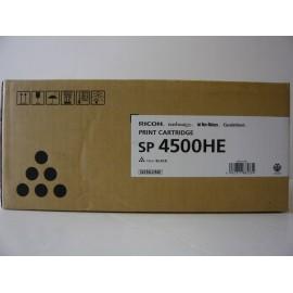 RICOH TONER SP4510 ORIGINAL 407318 SP4500HE
