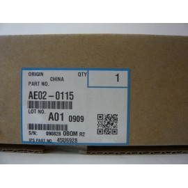 RICOH ROUL.INF. MPC3500/MPC4500/SPC811/ AE020115 ORIGINE