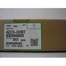 RICOH ROUL.SUP.MPC2800/MPC3300/LANIER LD533C/ AE010067 ORIGINE