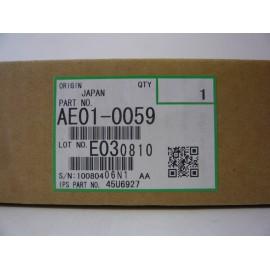 RICOH ROUL.SUP.MPC3500/MPC4500/LANIER LD435C/ AE010059 ORIGINE