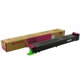 SHARP TONER MAGENTA MX1800 ORIGINAL MX18GTMA