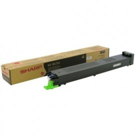 SHARP TONERBLACK MX1800 ORIGINAL MX18GTBA