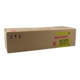 SHARP TONER YELLOW ARC170 ORIGINAL ARC26TYE