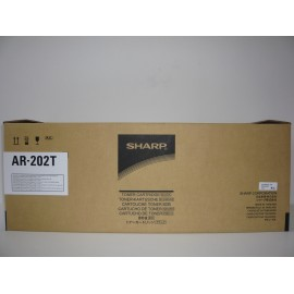 SHARP TONER AR162 ORIGINAL AR202T