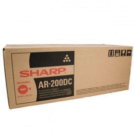 SHARP TONER + DEV. AR160 ORIGINAL AR200DC