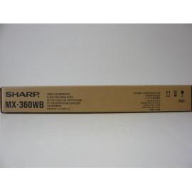 SHARP ROUL.NETT.WEB MX2614/MX2640/MX3140/MX3640/200K/ MX360WB ORIGINE