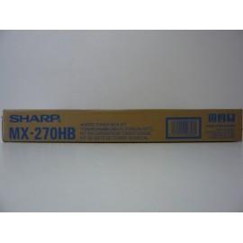 SHARP WASTE BAG TONER MX230 ORIGINAL MX270HB
