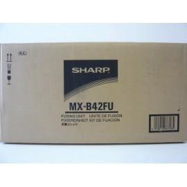 SHARP FUSER UNIT+ FILTRE OZONE MXB382 ORIGINAL MXB42FU
