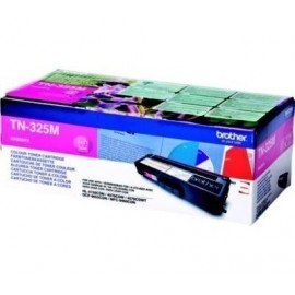 BROTHER TONER HL4140/DCP9055/MFC9460/MAGENTA/3.5KC/ TN325M ORIGINE