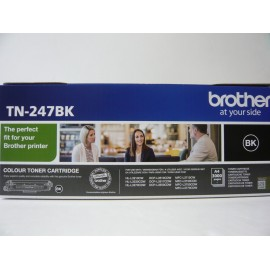 BROTHER TONER HLL3210/DCPL3550/MFC3730/BLACK-HC-3KC/ TN247K ORIGINE