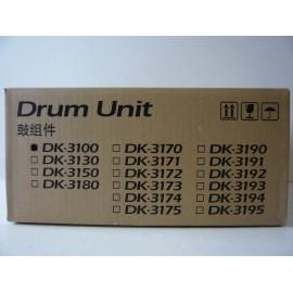 KYOCERA DRUM-UNIT FS2100/FS4200/ECOSYS M3040/300KC/ DK3100 ORIGINE