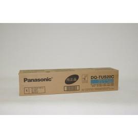 PANASONIC TONER DPC264/DPC354/CYAN/CTG-20KC/ DQTUS20C ORIGINE