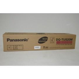 PANASONIC TONER DPC264/DPC354/MAGENTA/CTG-20KC/ DQTUS20MPB ORIGINE