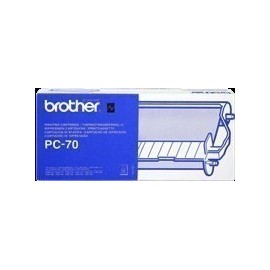 BROTHER PRINT CARTOUCHE T72 ORIGINAL PC70