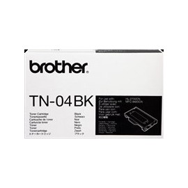 BROTHER TONER BLACK HL2700CN ORIGINAL TN04BK