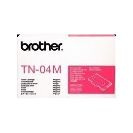 BROTHER TONER MAGENTA HL2700CN ORIGINAL TN04M