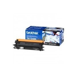 BROTHER TONER BLACK HL4040 ORIGINAL TN135BK