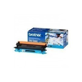 BROTHER TONER CYAN HL4040 ORIGINAL TN135C