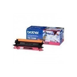 BROTHER TONER MAGENTA HL4040 ORIGINAL TN135M