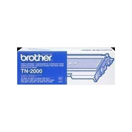 BROTHER TONER HL2030 ORIGINAL TN2000