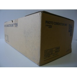 RICOH DRUM UNIT AFICIO 250 ORIGINAL 209888