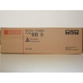 RICOH TONER FT6645 ORIGINAL TYPE610E