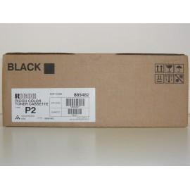 RICOH TONER BLACK AFICIO COLOR 2232 ORIGINAL TYPEP2 DT338