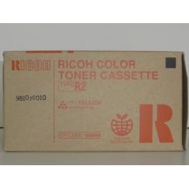 RICOH TONER YELLOW AFICIO COLOR 3228 ORIGINAL TYPER2 888345
