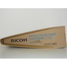 RICOH TONER CYAN AFICIO COLOR 3260 ORIGINAL TYPES2 888375