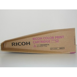 RICOH TONER MAGENTA AFICIO COLOR 3260 ORIGINAL TYPES2 888374