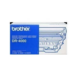 BROTHER DRUM HL6050 ORIGINAL DR4000